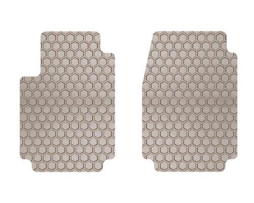 2010-2012-buick-la-crosse-4-door-tan-hexomat-2-piece-front-mat-set