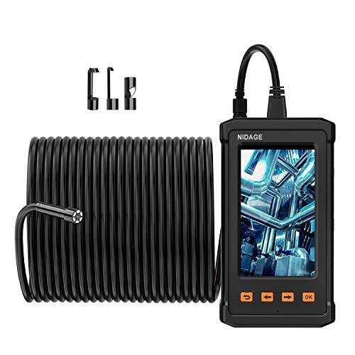 50FT NIDAGE Inspection Camera