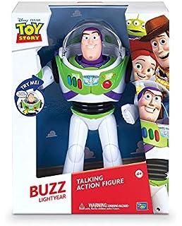 855176ef56a7e Toy Story Amigos parlantes Woody y Buzz  Amazon.com.mx  Juegos y ...