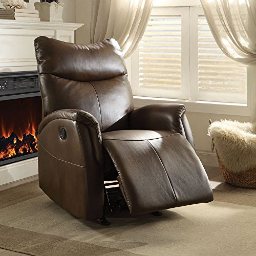 59436 riso rocker recliner leather