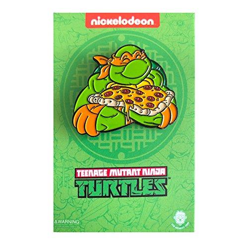 I Love Pizza, Dude: Teenage Mutant Ninja Turtles Collectible -