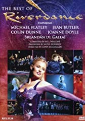 Experience the Riverdance journey from its extraordinary beginnings at the Point Theatre, Dublin, with original stars Michael Flatley and Jean Butler, through its phenomenal success in Radio City Music Hall, New York to its latest live record...