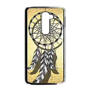 Fashion Brand New Dreamcatcher case cover for LG G2 (Fit for AT&T),Dream Catcher