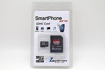 Zectron 32gb Micro Memory Card For Nextbase 312gw Dash Cam Amazon