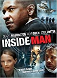 Inside Man (Widescreen Edition) by Universal Studios