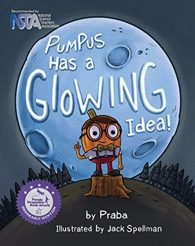 Pumpus Has A Glowing Idea! ()