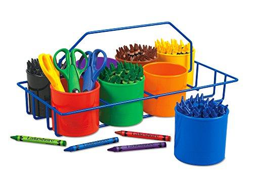 kids art supply organizer - 8