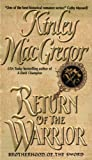 Return of the Warrior, Kinley MacGregor, 0060565438