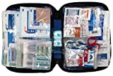 First Aid Only 299 Piece All-Purpose First Aid Kit, Soft Case: more info