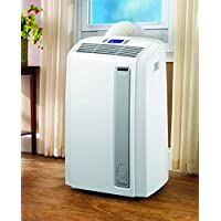 DeLonghi America 14,000 BTU Portable Air Conditioner
