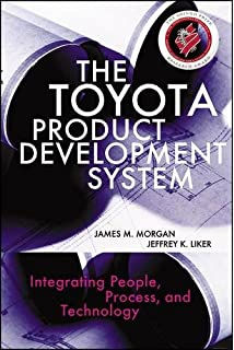 Thinking beyond lean how multi project management is transforming the toyota product development system integrating people process and technology fandeluxe Images