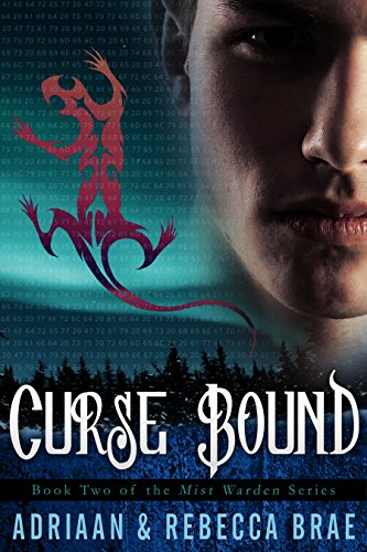 Curse Bound - Mist Warden #2