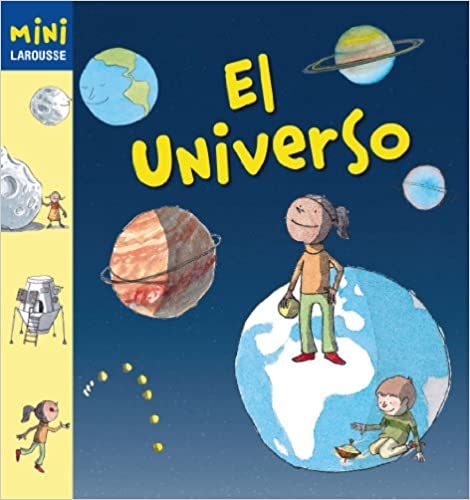 Libro Mi primera guía sobre astronomía