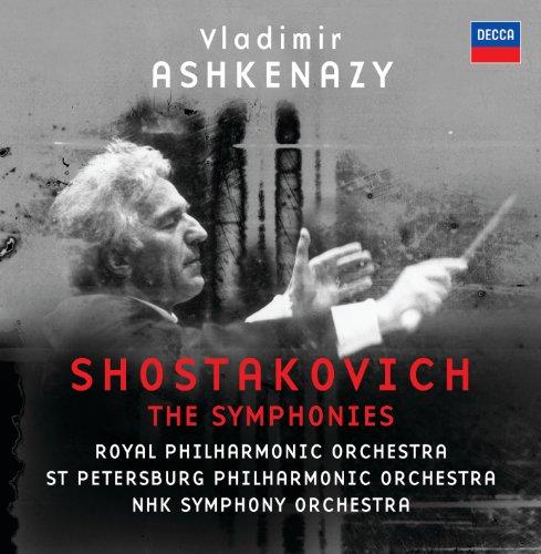 Shostakovich: The Symphonies (...