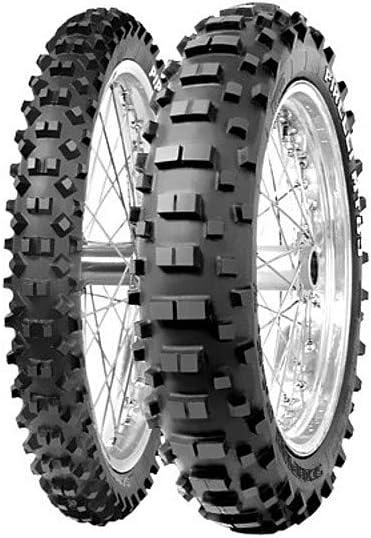 Neumáticos Pirelli Scorpion Pro FIM new 90/90-21 M/C 54 M M + S delantera, para enduro, competición, neumáticos para moto y scooter