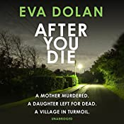 After You Die | Eva Dolan