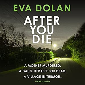 After You Die Audiobook