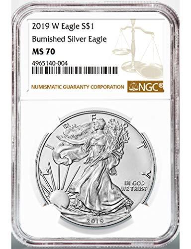 - 2017 W $1 $1 PF70 NGC