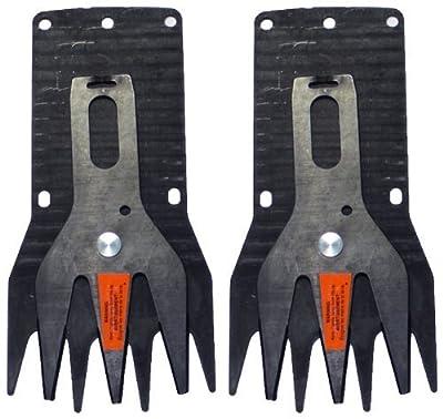Black & Decker GS500 Grass Shear Rpl (2 Pack) Blade RB-001 # 243135-00-2pk