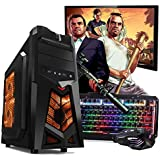 Pc Gamer Completo Maximus I5 Gt 740 8gb Hd 1tb Wi-fi