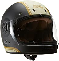 Flat 40% off on Royal Enfield Helmets and Accessories