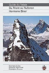 Guide du Valais Trient Nufenen