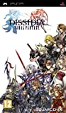 Dissidia Final Fantasy (PSP) [Importación inglesa]