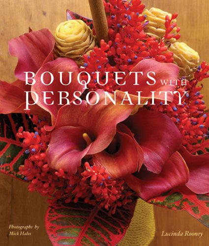 Bouquets with Personality pdf epub