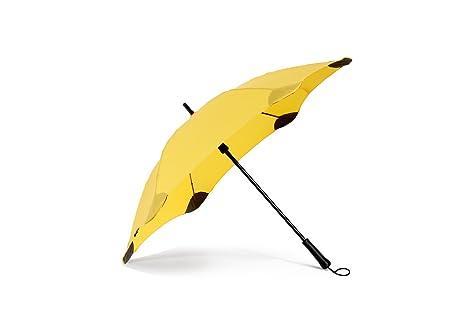 Blunt paraguas de Lite Amarillo