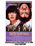 Drop Dead Fred Poster Movie B 11x17 Phoebe Cates Rik Mayall Tim Matheson Marsha Mason