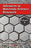 Advances in Materials Science Research, Maryann C. Wythers, 1612098223