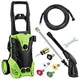 Best electric power washer any - Oanon Professional 3000 PSI Electric Pressure Washer 1.7GPM Review