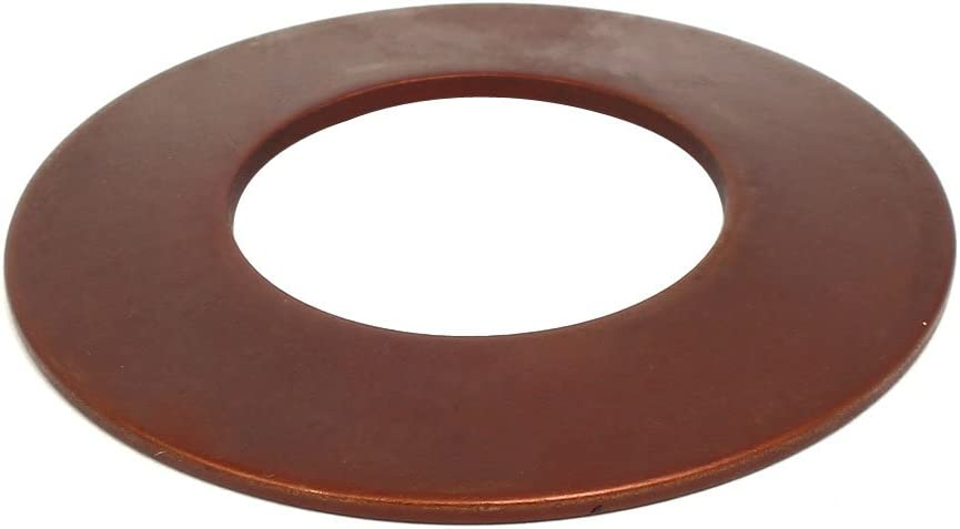uxcell 100mm Outer Dia 51mm Inner Diameter 3.5mm Thickness Belleville Spring Washer