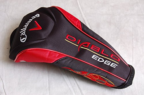 New Callaway Golf Diablo Edge Driver Headcover