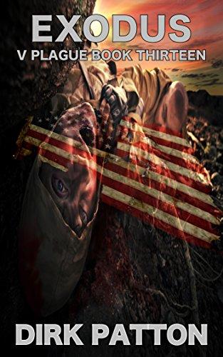 Exodus: V Plague Book 13 by [Patton, Dirk]