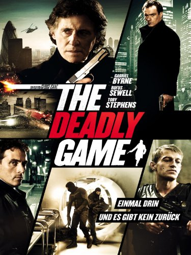 The Deadly Game Film