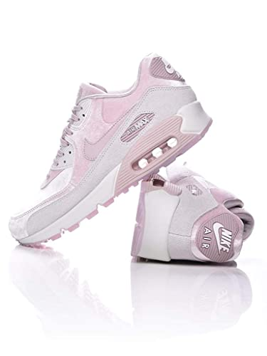 Nike Women's WMNS Air Max 90 Lx Gymnastics Shoes: Amazon.co