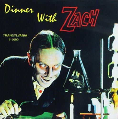 Dinner with Zach ()