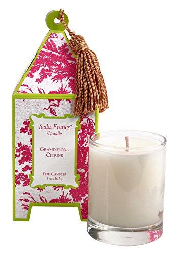 Seda France Classic Grandiflora Citrine product image
