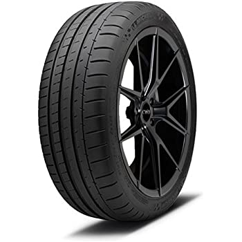 michelin pilot super sport tire 245 40r18 97y xl automotive. Black Bedroom Furniture Sets. Home Design Ideas