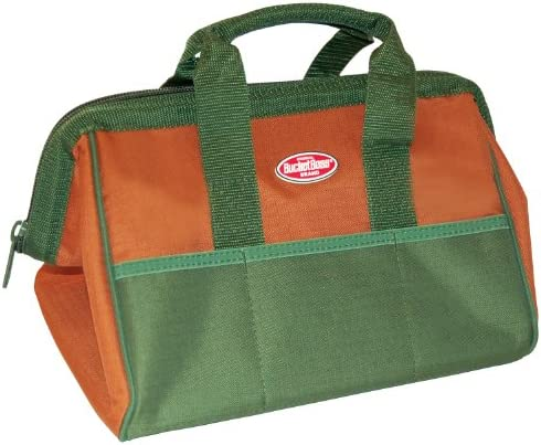 Bucket Boss 06007 GateMouth Jr. Tool Bag