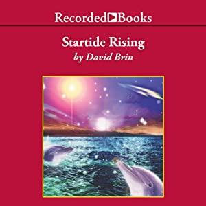 Startide Rising Audiobook