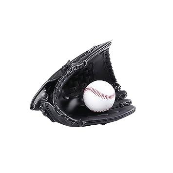 Guante de béisbol al aire libre del béisbol Guante de béisbol Adulto ...