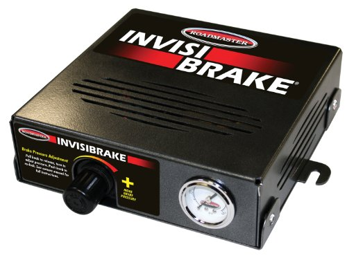 Roadmaster 8700 Invisibrake Hidden Power Braking System ()