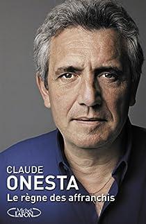 Book's Cover ofLe règne des affranchis