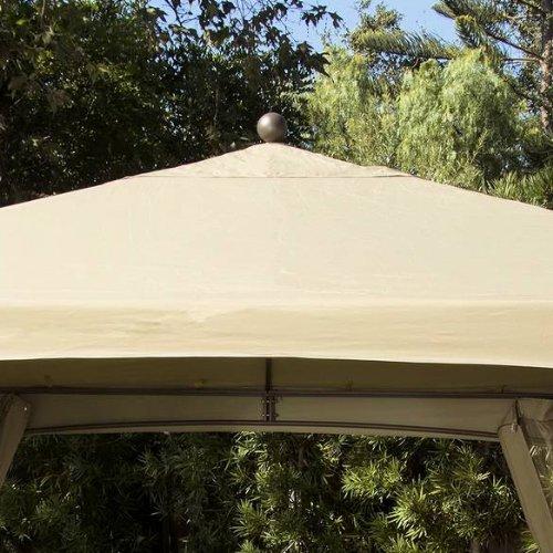 Garden Winds Trellis Replacement Canopy Riplock 350 Ebay