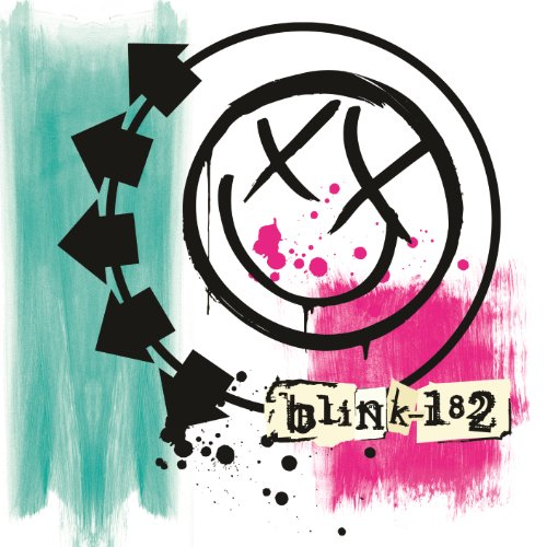 blink 182 Clean product image
