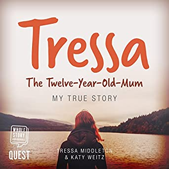 Amazon.com: Tressa: The 12-Year-Old Mum (Edición audio ...