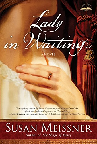 Lady in Waiting: A Novel -