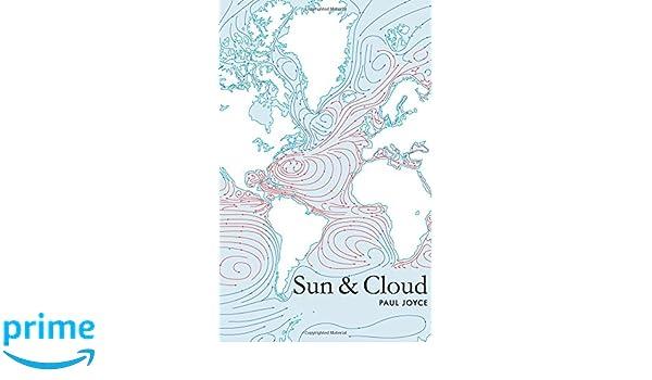 Line Art Of Sun : Sun & cloud: paul joyce: 9781977578747: amazon.com: books